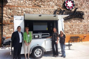 Congrats to Cherokee Casino Ramona on NEW Ultimate Tailgater!