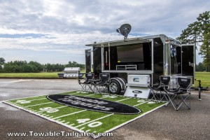 Super Extreme Tailgater
